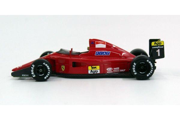 TOPMARQUES 1/43scale Ferrari 641/2 1990 No.1  A.Prost  [No.GRP43006A]