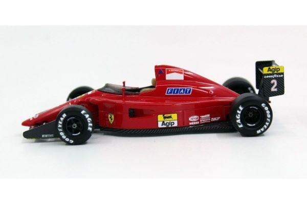 TOPMARQUES 1/43scale Ferrari 641/2 1990 No.2 N.Mansell  [No.GRP43006B]