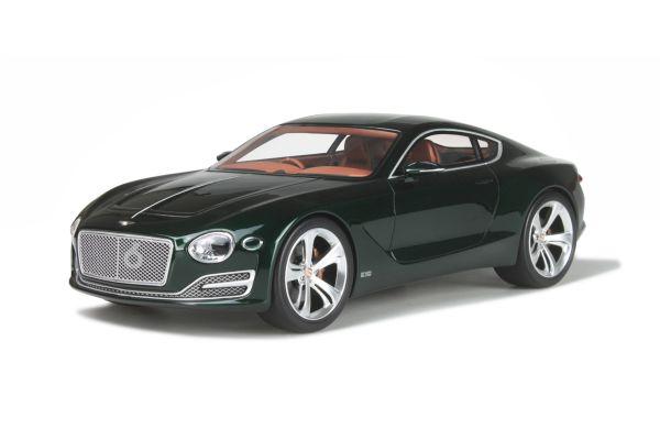 GT SPIRIT 1/18scale Bentley EXP10 Speed 6 concept  British Racing Green   [No.GTS098]