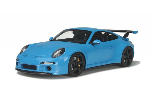 GT SPIRIT 1/18scale Roof RTR Blue  [No.GTS113]