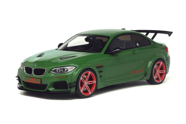 GT SPIRIT 1/18scale AC Schnitzer ACL2 Green [No.GTS146]