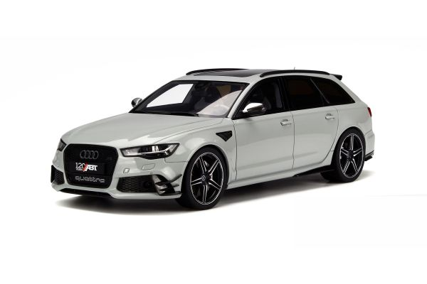 GT SPIRIT 1/18scale ABT RS6-R Gray [No.GTS158]