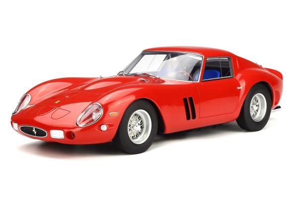GT SPIRIT 1/12scale Ferrari 250 GTO Red [No.GTS175]
