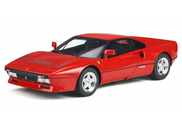 GT SPIRIT 1/18scale Ferrari 288 GTO (Red)  [No.GTS288]
