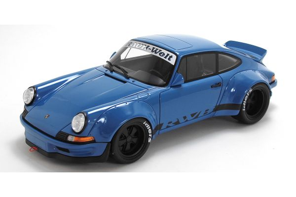 GT SPIRIT 1/18scale RWB 911  Blue   [No.GTS007KJ]