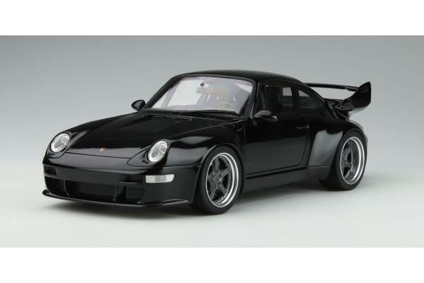GT SPIRIT 1/18scale Gunther werks 400R (Black)  [No.GTS028KJ]