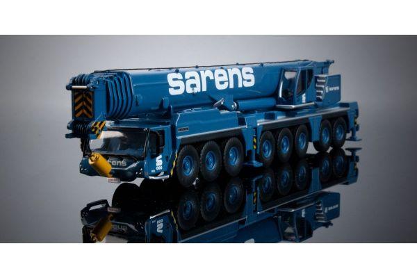 IMC Models 1/87scale Sarens LIEBHERR LTM1450-8.1  [No.IMC203076]
