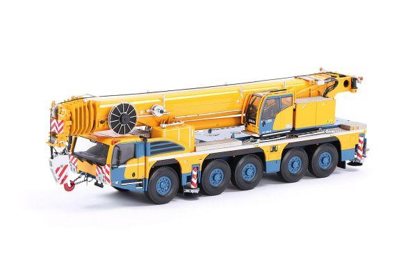 IMC Models 1/50scale DEMAG AC250-5 Mobile Crane  [No.IMC310084]