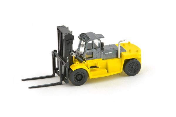 IMC Models 1/87scale Hyundai 250D Forklift  [No.IMC310111]