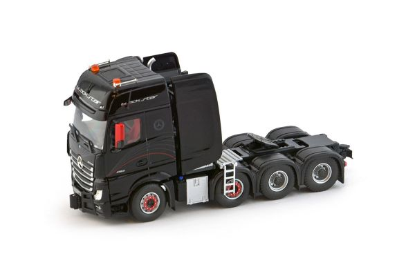 IMC Models 1/50scale Premium Series Mercedes Benz Actros2 Gigaspace 8x4
