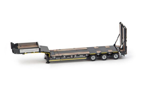IMC Models 1/50scale Premium Series Goldhofer 3 axle semi low loader  [No.IMC330079]