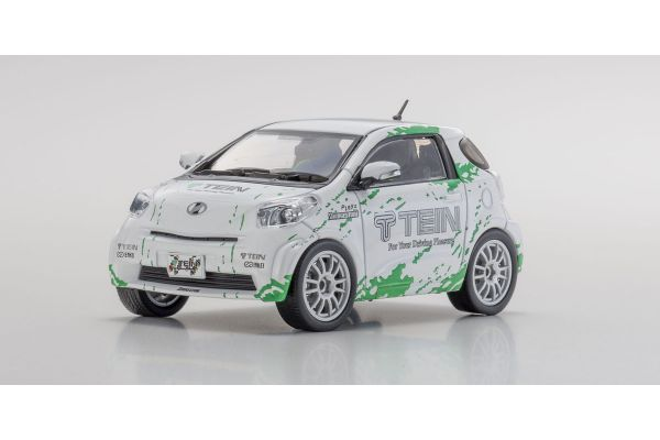 J-COLLECTION 1/43scale TOYOTA iQ TEIN VERSION  [No.JC60003TE]