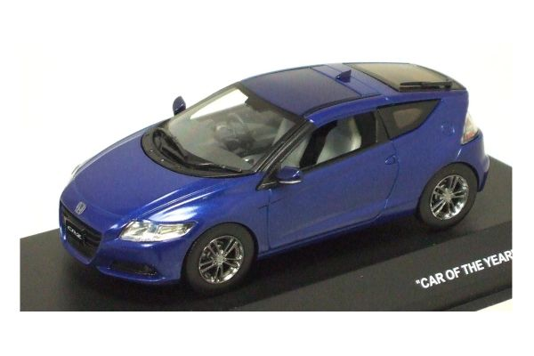 J-COLLECTION 1/43scale HONDA CR-Z