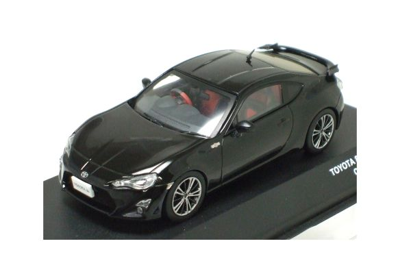 J-COLLECTION 1/43scale TOYOTA 86