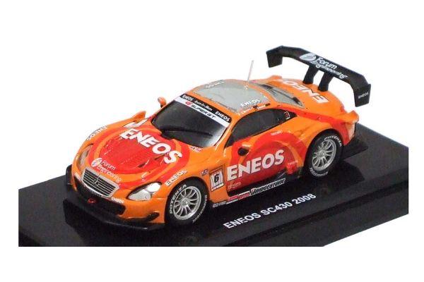 KYOSHO 1/64scale ENEOS SC430 2008  [No.K06691A]