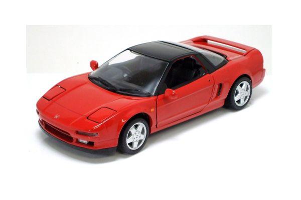 KYOSHO 1/18scale Honda NSX 1990 20th Anniversary Red [No.K08083R]