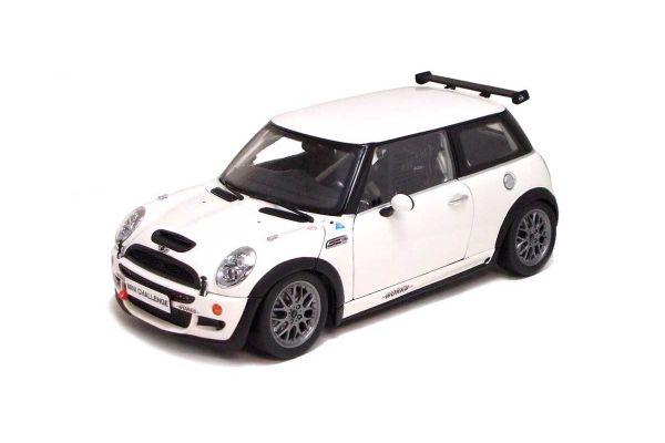 KYOSHO 1/18scale Mini Cooper