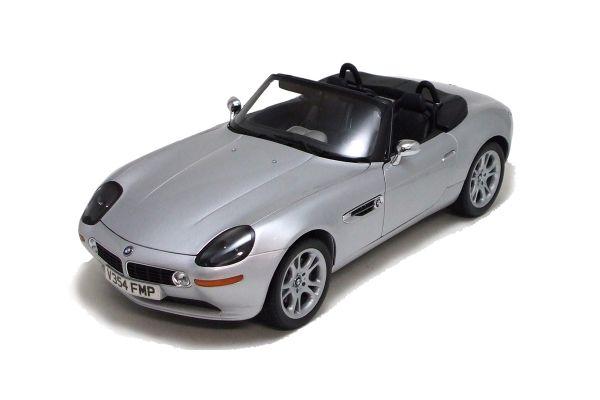KYOSHO 1/12scale BMW Z8 James Bond Silver [No.K08601S]