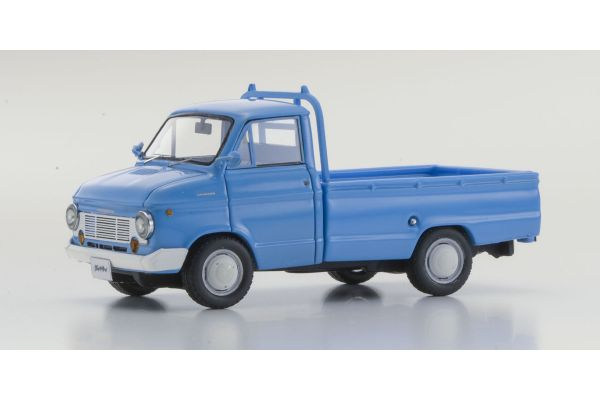 KYOSHO 1/43scale Nissan Cablight Truck Blue [No.KOT43101A]