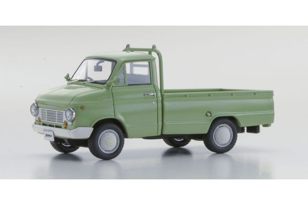 KYOSHO 1/43scale Nissan Cablight Truck Green [No.KOT43101C]