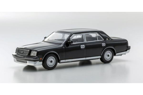 KYOSHO 1/64scale Toyota Century Black [No.KS07042A1]