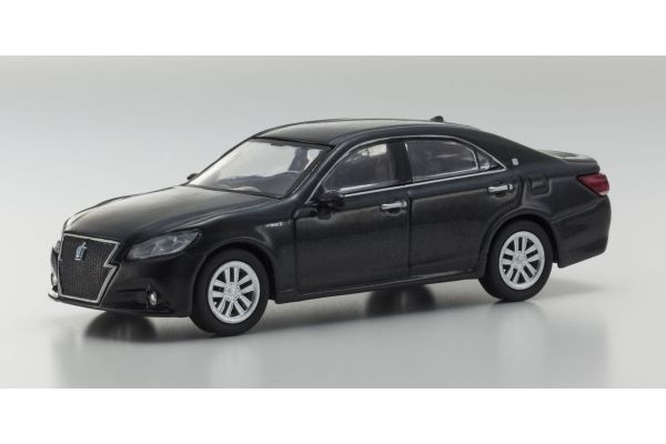 KYOSHO 1/64scale Toyota Crown Black Pearl [No.KS07042A3]