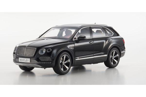 KYOSHO 1/18scale Bentley Bentayga