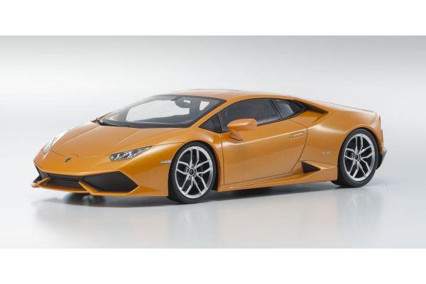OUSIA 1/18scale Lamborghini Huracan Peal Orange [No.KSC09511P]