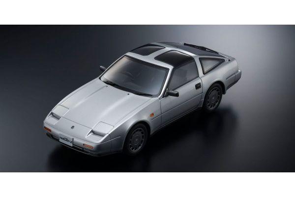 SAMURAI 1/18scale Nissan Fairlady Z 300 ZR (Z31) (Silver) KSR18035S