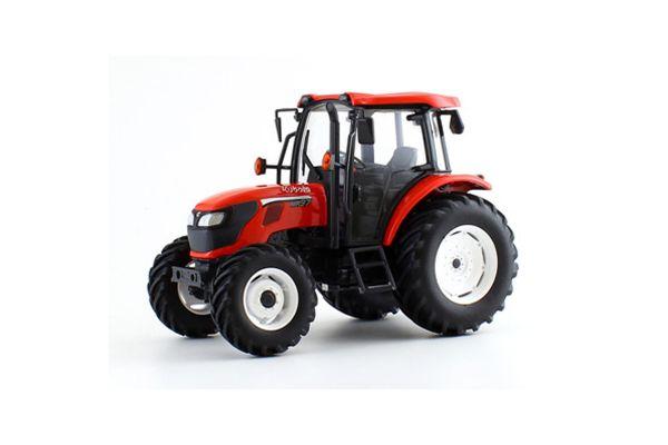KUBOTA 1/32scale Kubota tractor Rekushia MR97  [No.KU30B003]