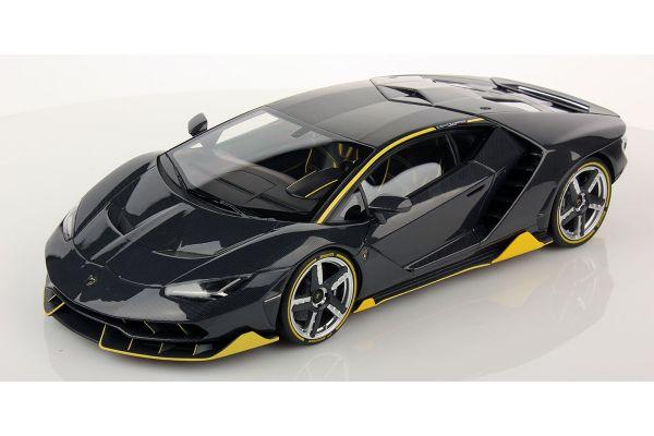 MR Collection 1/18scale Lamborghini Centenario Carbonium  [No.LAMBO023A]