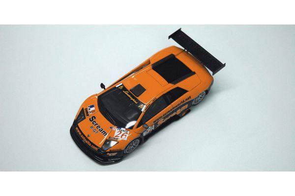 LOOKSMART 1/43scale Lamborghini Murcielago R-GT (No.26 / FIA-GT Imola 2004)  [No.LS075B]