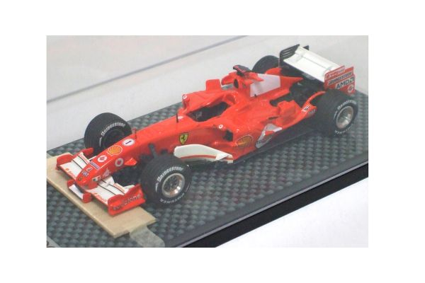 LOOKSMART 1/43scale Ferrari F2005 Japan GP M.Schumacher  [No.LS128B]