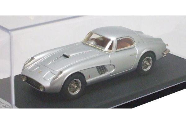 LOOKSMART 1/43scale Ferrari 375MM Ingrid Bergman / Limited 500pcs Silver [No.LS160B]