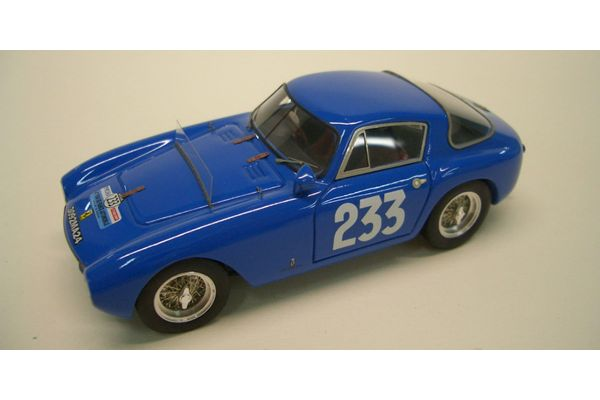 LOOKSMART 1/43scale Ferrari Tipo 500 Mondial IV Tour de France (No.233) Blue [No.LS167]