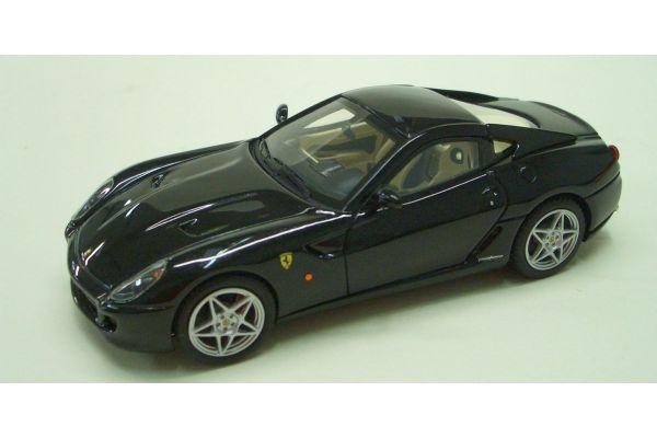 LOOKSMART 1/43scale Ferrari F599 Black [No.LS173D]