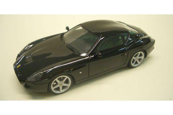 LOOKSMART 1/43scale Ferrari 575 GTZ Zagato Black [No.LS210B]