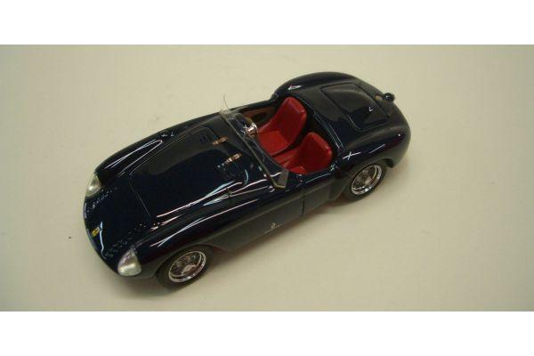 LOOKSMART 1/43scale Ferrari 500 Mondial Rubirosa Blue [No.LS211]