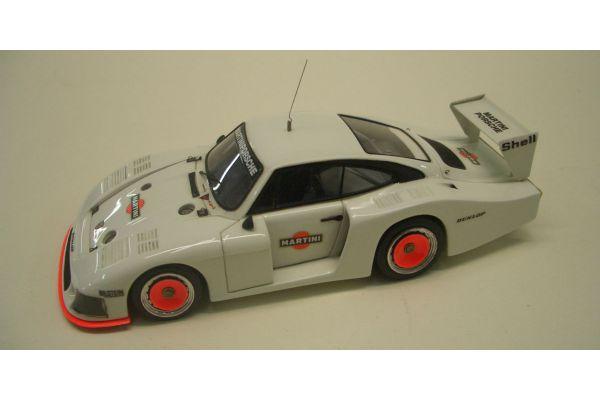 LOOKSMART 1/43scale Porsche 935 Moby Dick ( 1978 Martin Press Version)  [No.LS260A]
