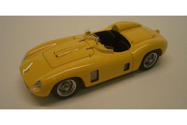 LOOKSMART 1/43scale Ferrari 500 MDTR Yellow [No.LS301]