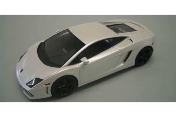 LOOKSMART 1/43scale Lamborghini  Gallardo  LP560-4 Baloon White [No.LS302A]