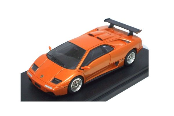 LOOKSMART 1/43scale LAMBORGHINI DIABLO Jota 2000 Orange Metallic [No.LS339]