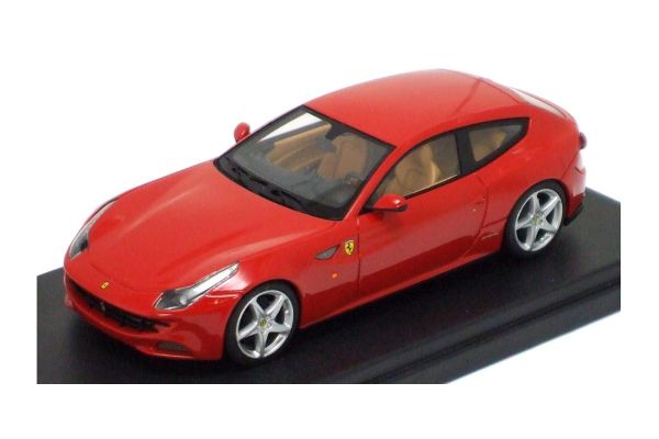 LOOKSMART 1/43scale Ferrai FF (Rosso Corsa)  [No.LS387G]