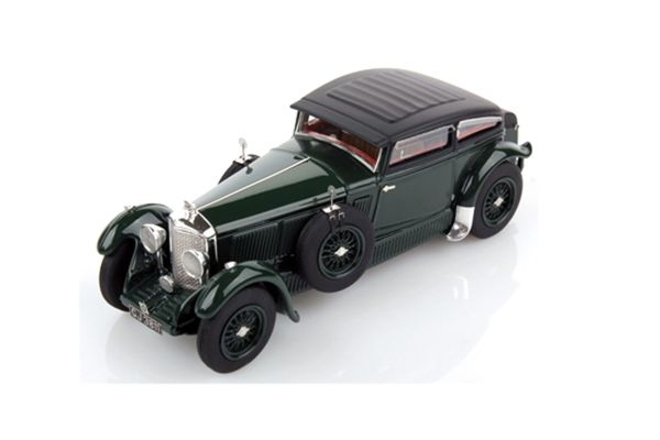 LOOKSMART 1/43scale Bentley Speed 6
