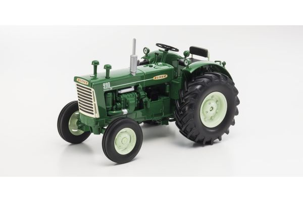SPECCAST 1/16scale Oliver 990 Diesel GM Wide Front Green  [No.MDSCT508]