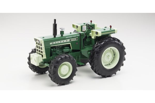SPECCAST 1/16scale Oliver 1955 Power Assist Green  [No.MDSCT524]