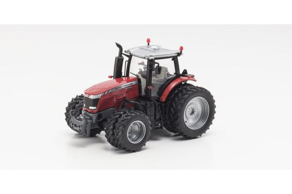 SPECCAST 1/64scale Massey Ferguson 8735 8-wheels Red  [No.MDSCT545]