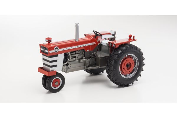 SPECCAST 1/16scale Massey Ferguson 1100 Gas Narrow Front Red  [No.MDSCT547]