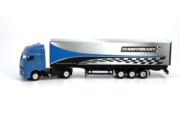 MOTORART 1/87scale Motorart プロモーショントラック トレーラー2015  [No.MOT13751]