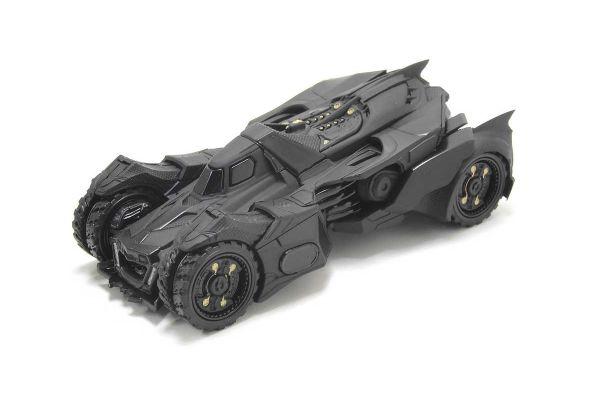 MATTEL (HOT WHEELS) 1/43scale Arkham Knight Batmobile (アーカムナイト バットモービル)  [No.MTBLY30]